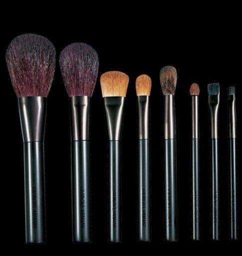 Pennelli da Make up