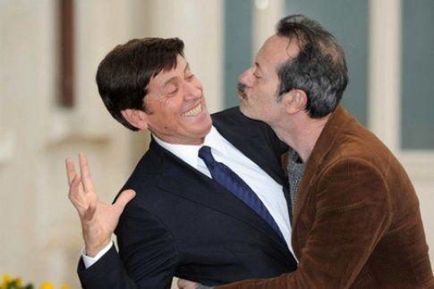 Morandi e Papaleo