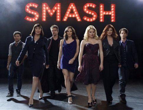 Smash, la serie tv ambientata a Broadway