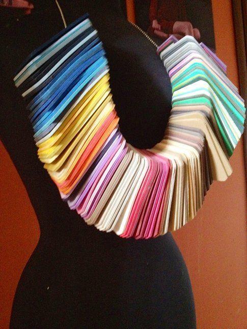 Collana di colori