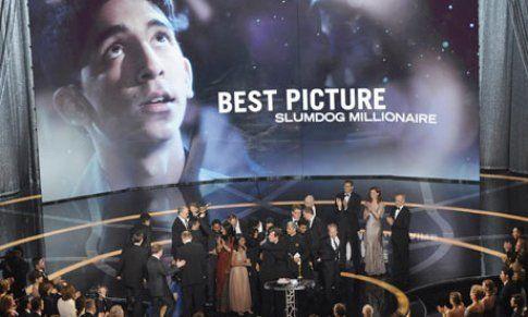 The Slumdog Millionaire Miglior Film 2009