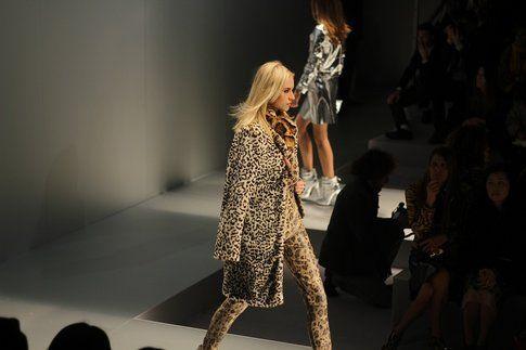 Blumarine alla Milano fashion Week