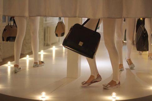 Sfilata Furla alla Milano Fashion Week