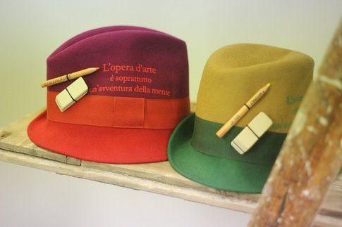 Cappelli estrosi