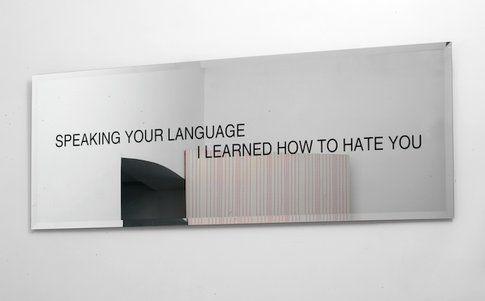 Speaking your language di Silvia Giambrone