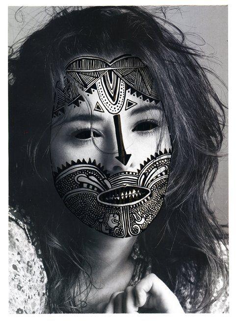 Nina Chakrabarti, Voodoo Queens