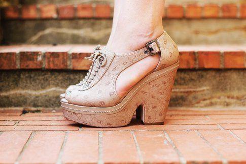 Le mie scarpe Kenzo