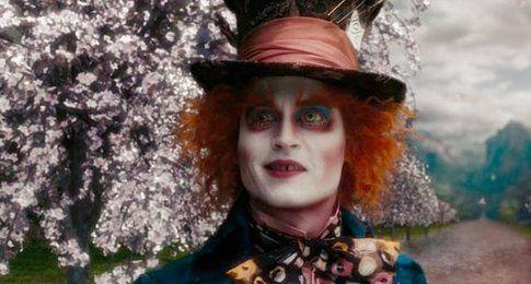 Il cappello indossato da Depp del famoso artigiano Massimo Pieroni