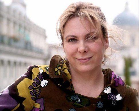 Ilaria Stagni, voce di Bart