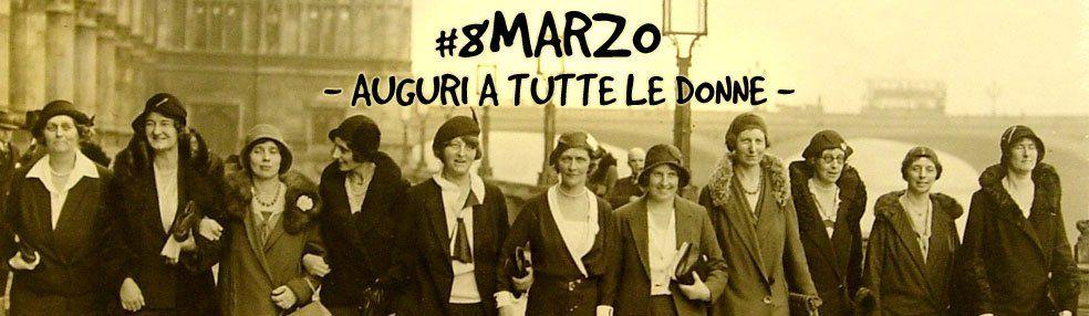 Festa della donna: tra storia e outfit