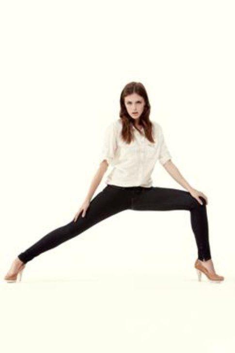 jeggings super stretch