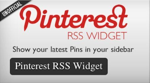 Plugin Pinterest