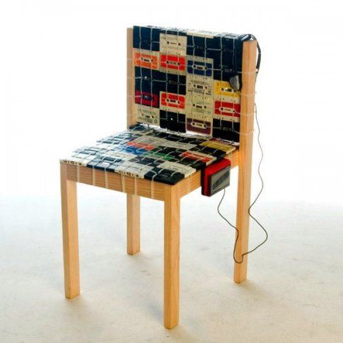 OOO My Design, Nostalgic Chair