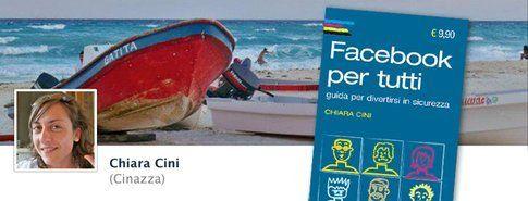 Facebook - Guida di Chiara Cini