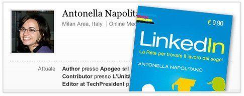 LinkedIn - Guida di Antonella Napolitano