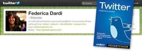 Twitter - Guida di Federica Dardi