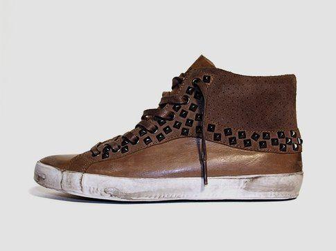 Sneakers Crime