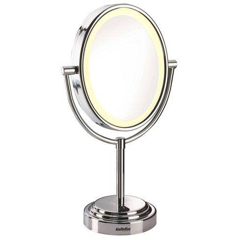 Specchio illuminato