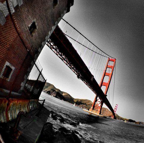 Golden Gate - Foto di Luca Persichetti
