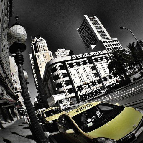 Fifth Avenue - Foto di Luca Persichetti