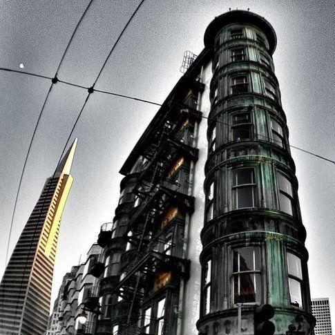 San Francisco Downtown - Foto di Luca Persichetti
