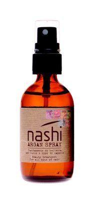 Nashi Argan Spray