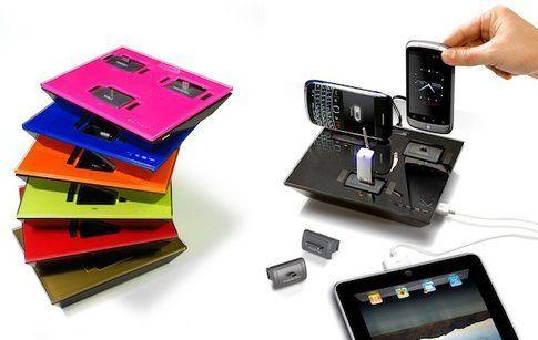 IDAPT i4 Caricabatterie Universale