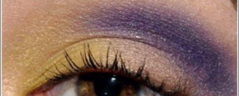 Make Up in cinque mosse: Voglia di giallo