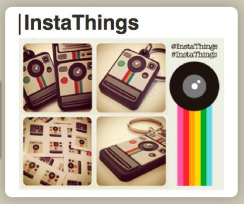 InstaThings
