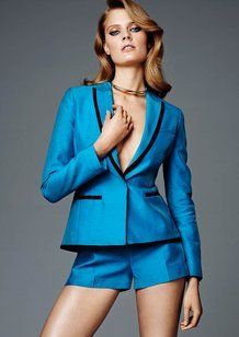 Exclusive conscious collection by H&M