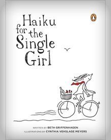 La copertina di Haiku for the Single Girl