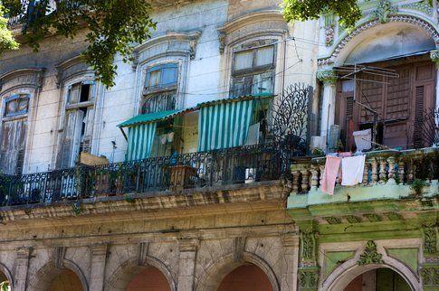 Habana Vieja - Foto di Simona Forti