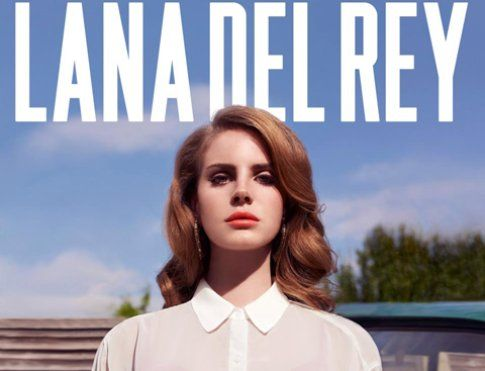 "La copertina dell'album ""Born to die"""