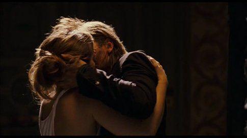 Una scena di Parlami d'amore