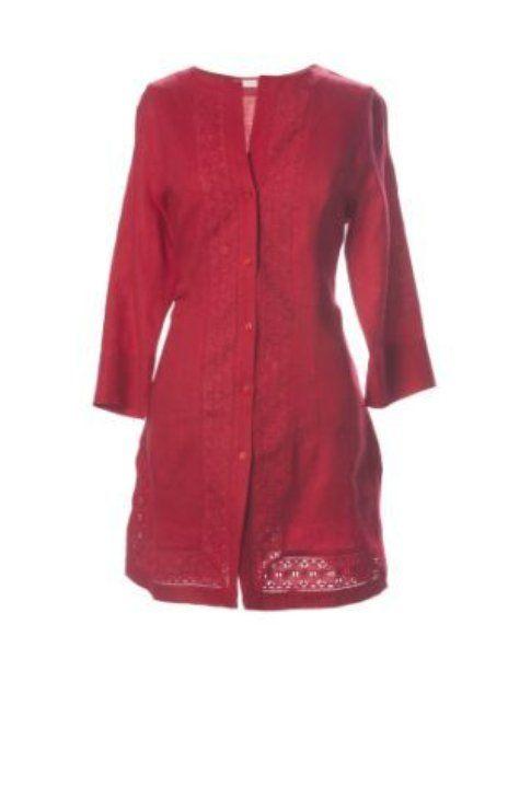 La collezione Nara Camicie