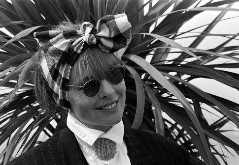 Un'immagine di Diane Keaton