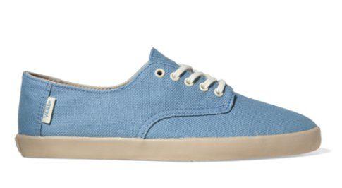 Sneaker E-Street di Vans