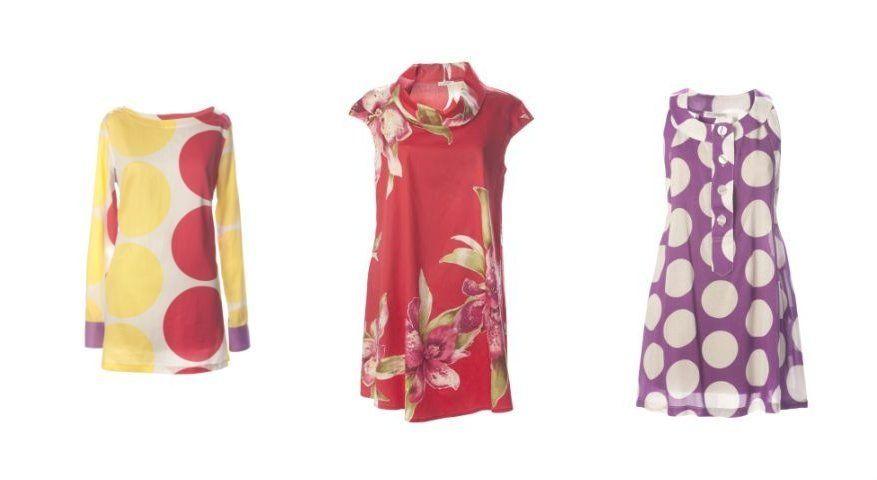 Nara Camicie: ecco le proposte per questa primavera!