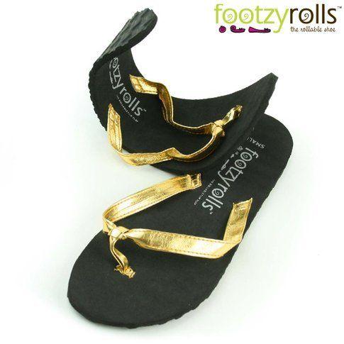 FootzyRolls e FootzyFolds