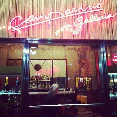 GGDMilano al Camparino - Foto di GGDMiano