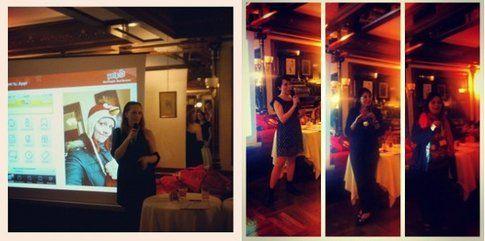 Speakers della serata - Foto di monicaesse e Igersmilano