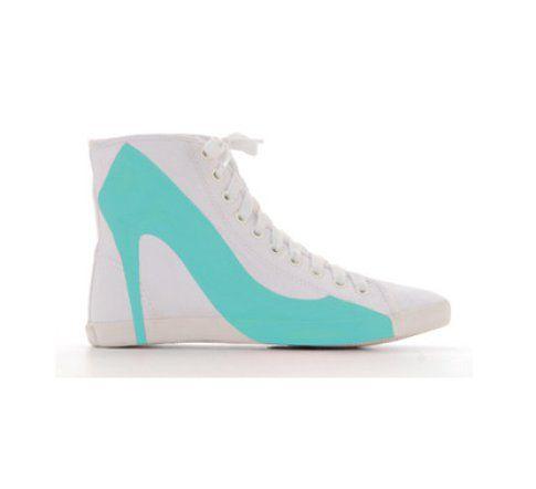 BE & D shoes