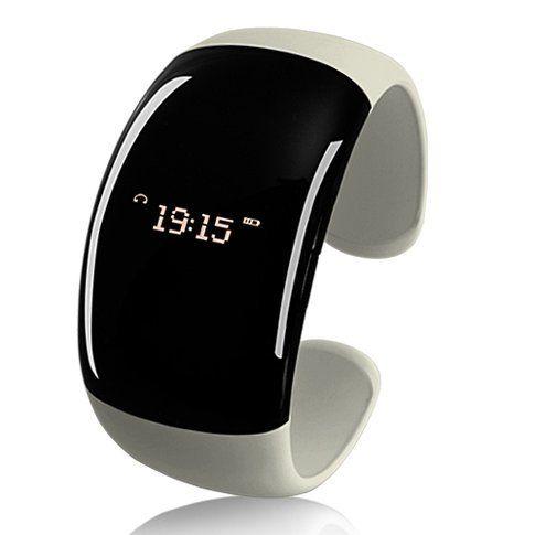 Lo schermo OLED si trasforma in orologio