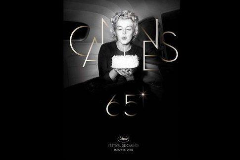 Il poster di Cannes 2012