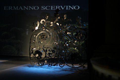 Ermanno Scervino a LineaPelle