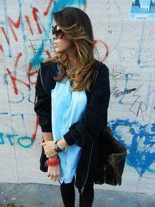 comodo outfit per viaggiare