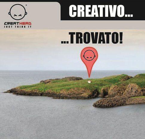 Creativity Map