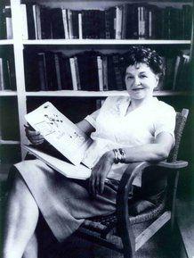 L'autrice di Mary Poppins