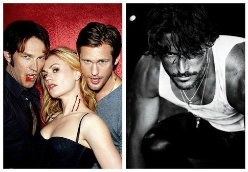 True Blood, i protagonisti