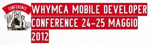 WhyMCA Mobile Developer Conference